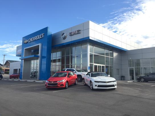 Neil Huffman Nissan >> Neil Huffman Chevrolet, Buick, GMC, Nissan car dealership ...