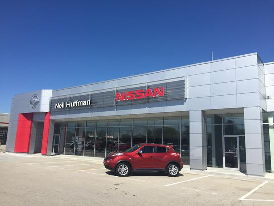 Neil Huffman Chevrolet, Buick, GMC, Nissan Car Dealership