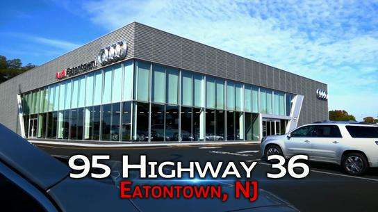Audi Eatontown Car Dealership In Eatontown NJ Kelley - Audi eatontown