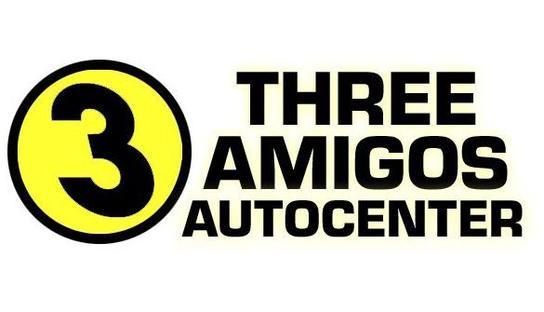 Amigos Auto Sales >> Three Amigos Auto Sales Car Dealership In Modesto Ca 95354