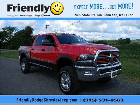 Friendly Dodge Chrysler Jeep 2