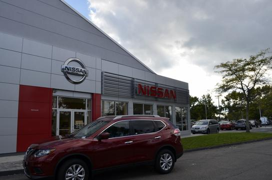 Tasca Nissan North Dartmouth 2