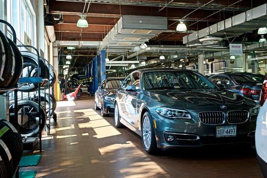 Bmw Fairfax Service >> Bmw Of Fairfax Car Dealership In Fairfax Va 22031 Kelley Blue Book