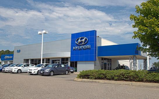 Hall Hyundai Chesapeake. Hall Hyundai Chesapeake. 3416 Western Branch Blvd