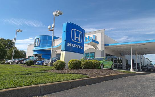 Delightful Hall Honda Of Virginia Beach