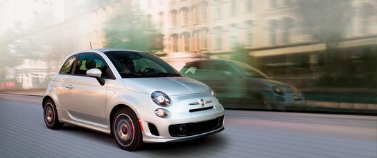 Ramsey Fiat Car Dealership In Upper Saddle River NJ - Fiat lease nj