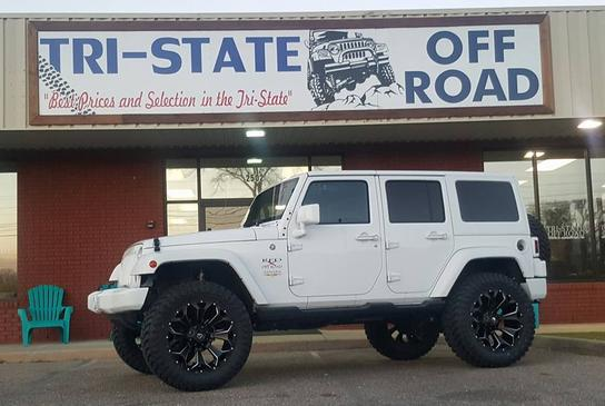 Tri-State Off Road