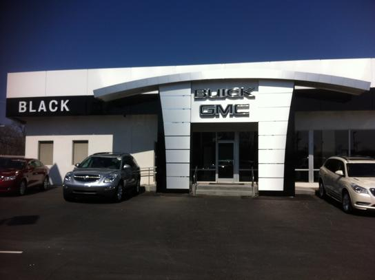 Black Automotive Group 2