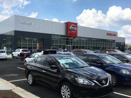 Nalley Nissan Atlanta 1