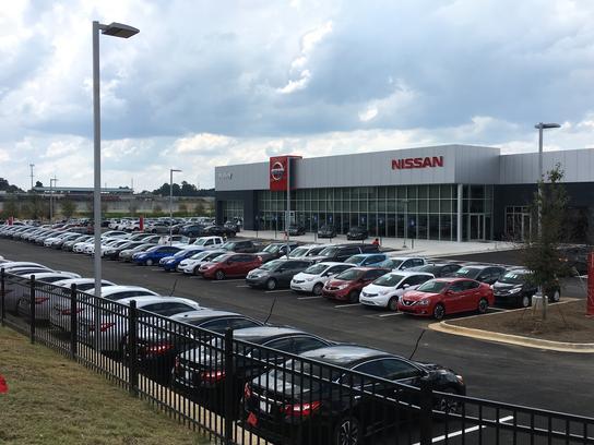 Nalley Nissan Atlanta Car Dealership In Atlanta Ga 30360 Kelley