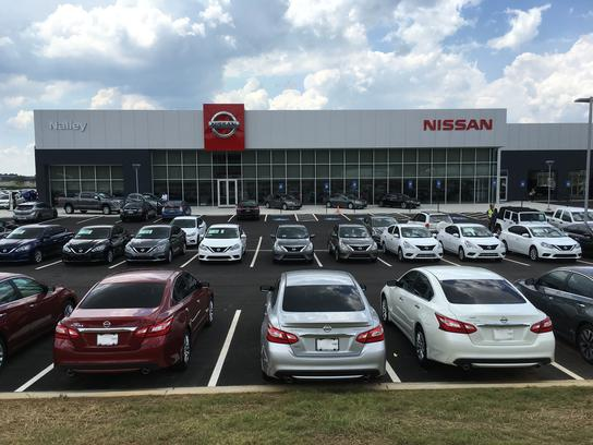 Nalley Nissan Atlanta 3