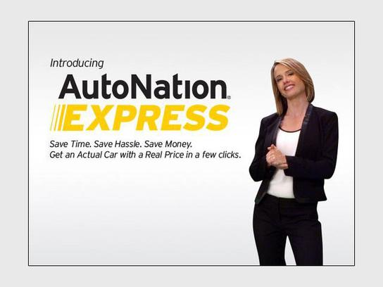 AutoNation Lincoln Clearwater 2