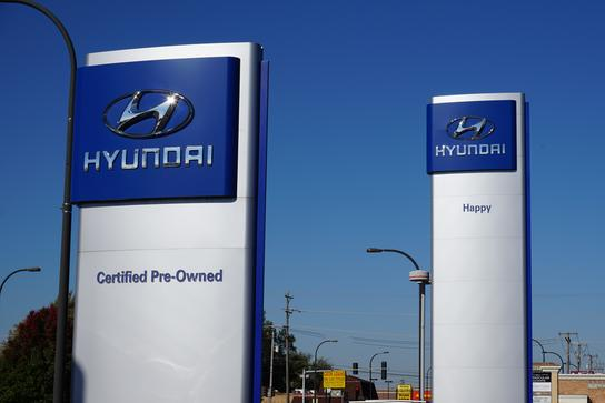 Happy Hyundai 1