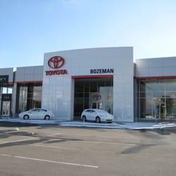 Bozeman Car Dealerships >> Ressler Toyota Car Dealership In Bozeman Mt 59718 8197 Kelley