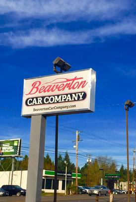 Beaverton Car Company 1