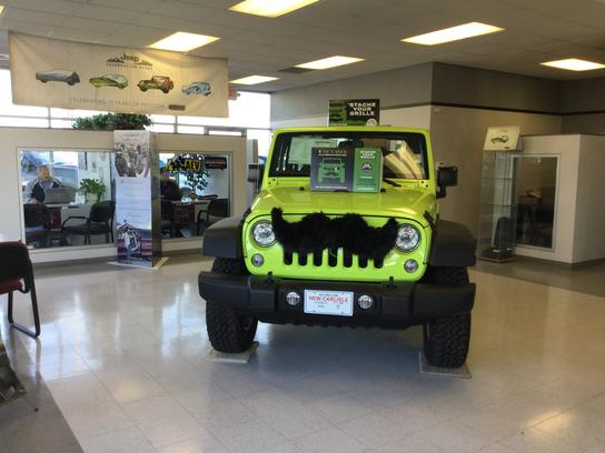New Carlisle Chrysler Jeep Dodge Inc 1