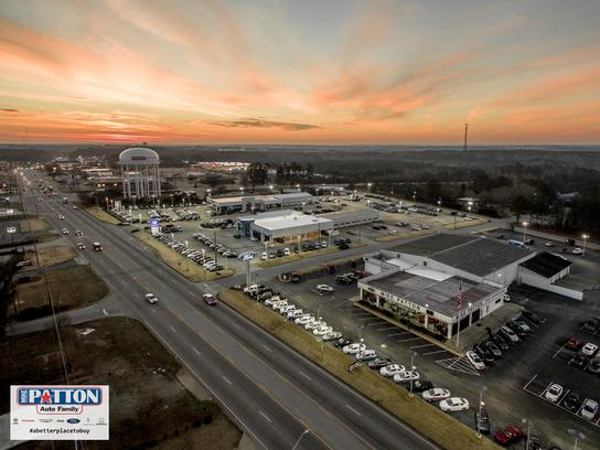 Mike Patton Lagrange Ga >> Mike Patton Auto Family car dealership in Lagrange, GA ...