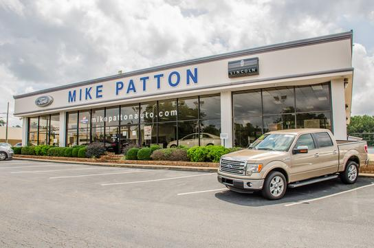 Mike Patton Ford >> Mike Patton Auto Top New Car Release Date
