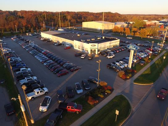 Zeigler Ford Lowell