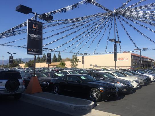 La Auto Exchange >> La Auto Exchange West Covina Car Dealership In West Covina
