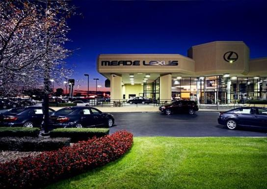 Meade Lexus of Lakeside