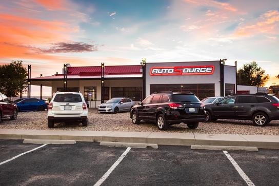 AutoSource Colorado Springs