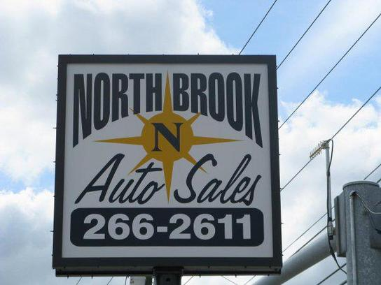 North Brook Auto Sales