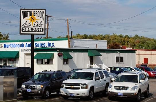 North Brook Auto Sales 2