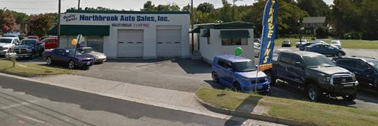 North Brook Auto Sales 1