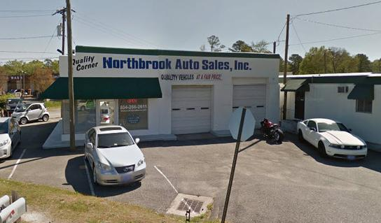 North Brook Auto Sales 3