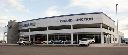 Grand Junction Subaru