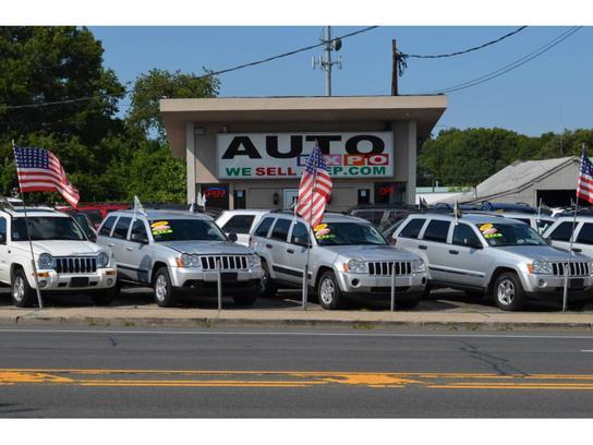 Auto Expo Of Huntington >> Auto Expo Llc Car Dealership In Huntington Ny 11743