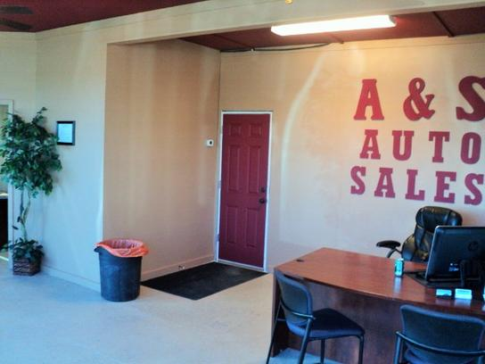 A & S Auto and Truck Sales 3