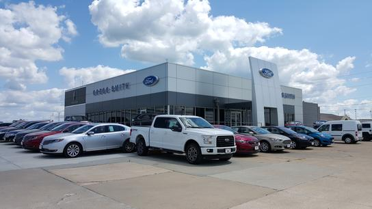 Gregg Smith Ford Lincoln Inc.