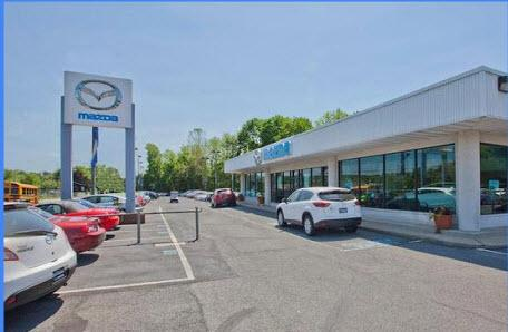 Piazza Mazda Of Reading >> Piazza Mazda Of Reading Car Dealership In Reading Pa 19605 1722