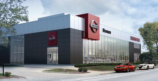 Berman Nissan of Chicago