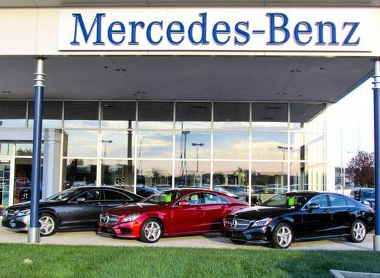 Mercedes Benz Of West Chester