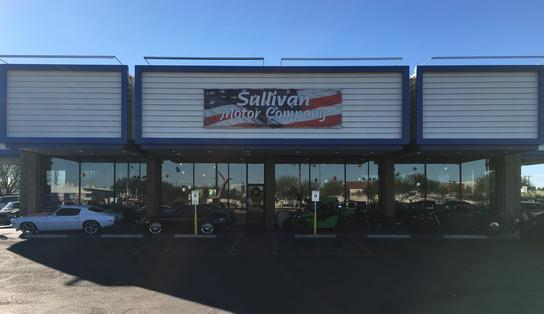 Sullivans Auto Trading >> Sullivan Motor Co Car Dealership In Mesa Az 85202 1115