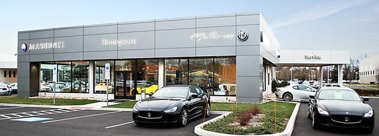 Thompson Maserati Of Doylestown
