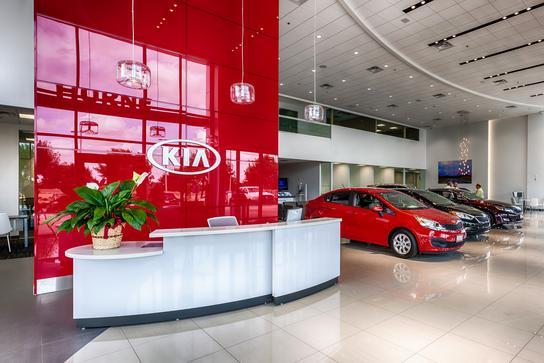 Horne KIA Car Dealership In Gilbert AZ 85233 Kelley