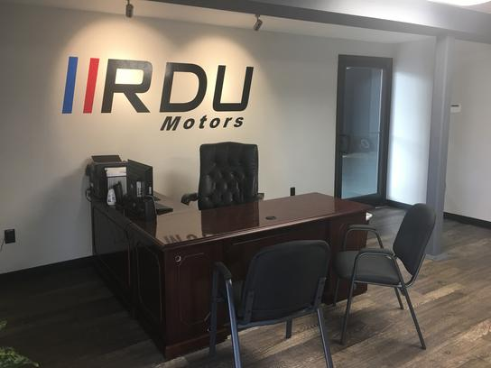 RDU Trucks & Luxury Motors 2