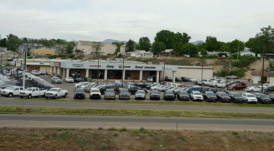 Grand Junction Chrysler Jeep Dodge