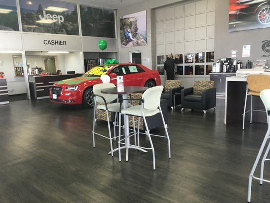 Anderson Dodge Chrysler Jeep Ram Car Dealership In Rockford Il