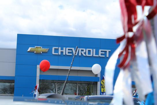 Preferred Chevrolet Buick GMC