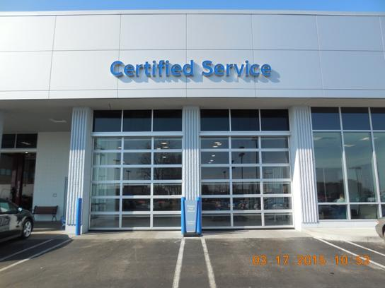 Coyle Chevrolet Buick Gmc Car Dealership In Clarksville In