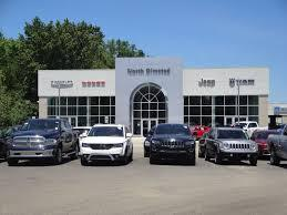 North Olmsted Chrysler Jeep Dodge Ram 1