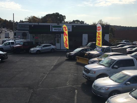 Main Street Auto >> Wakefield Auto Sales Of Main Street Inc Car Dealership In