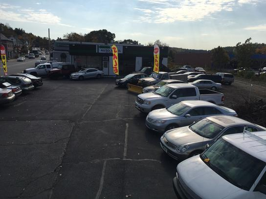 Wakefield Auto Sales of Main Street Inc 3