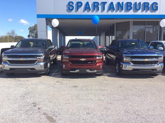 Chevrolet Of Spartanburg >> Chevrolet Of Spartanburg Car Dealership In Spartanburg Sc 29303