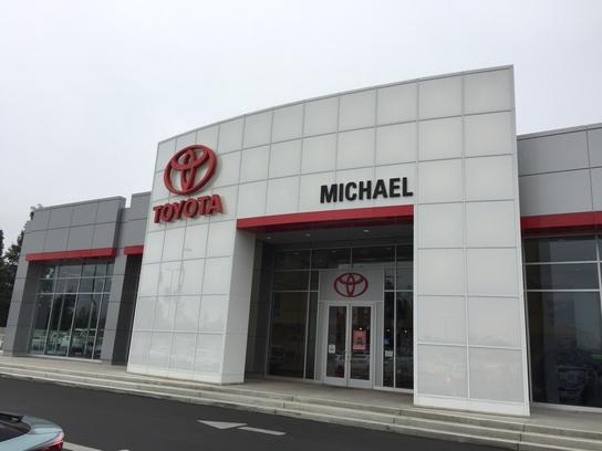 Michael Automotive